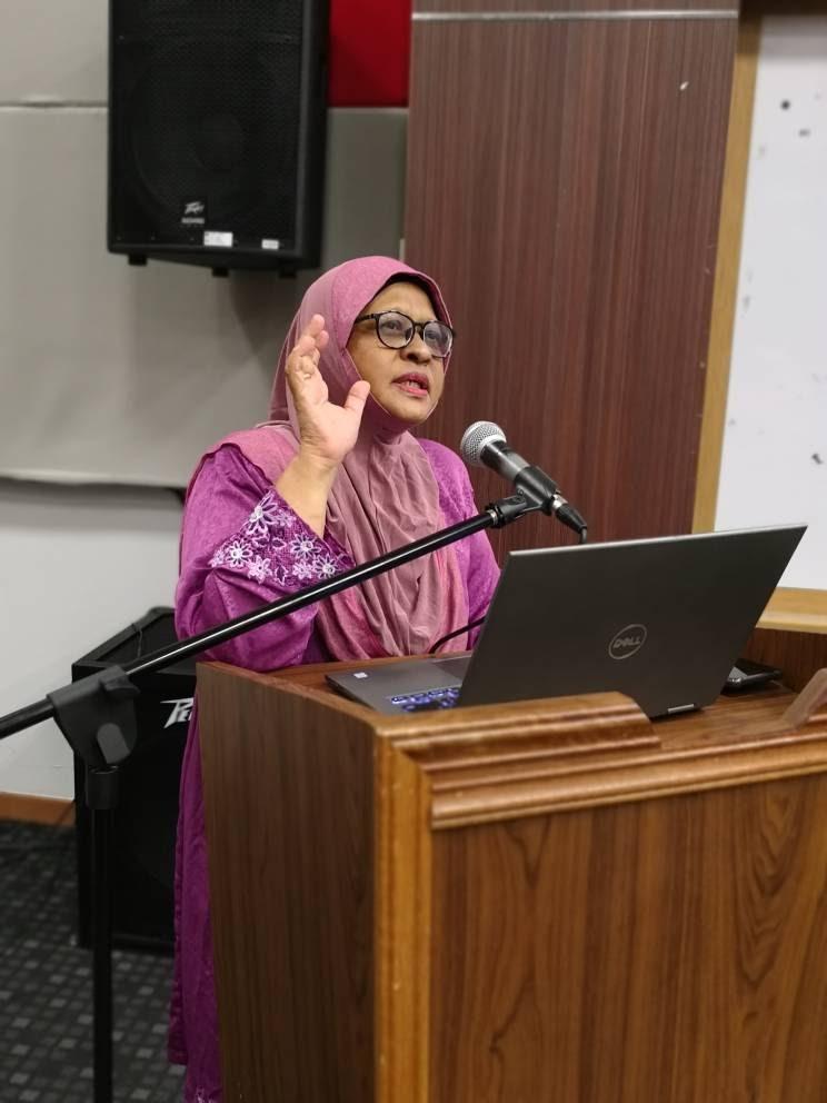 Dr. Suriyakhatun